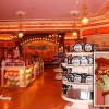 Interior de Boardwalk Candy Palace - Paris