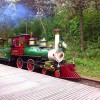 Tren C.K. Hollyday en Disneyland Paris