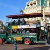 Double-Decker Bus en Disneyland Paris