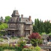 Casa fantasma - Phantom Manor