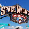 Cartel de Space Mountain: Mission 2
