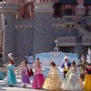 Principes y Princesas Disneyland Paris 25th