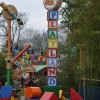 Entrada - Toy Story Playland