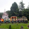 Le Petit Train du Cirque en Disney París