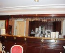 Bar del Castle Club