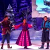 Frozen Singalong Disneyland Paris