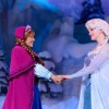 Frozen Singalong en Eurodisney