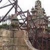 HD video Indiana jones Disney Paris