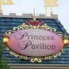 Cartel del Princess Pavillon