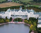 Hotel Newport Disneyland Paris