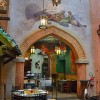 Interior Agrabah Cafe