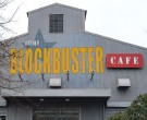 Cartel Blockbuster Café