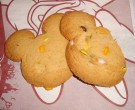 Cookies Mickey en Cable Car Bake Shop
