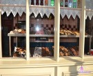 Escaparate del Cable Car Bake Shop
