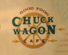 Logo Chuck Wagon Cafe
