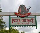 Cartel Colonel Hathi´s Pizza Outpost
