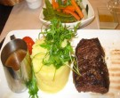 Carnes del Steakhouse