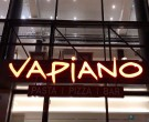 Cartel Cafe Vapiano